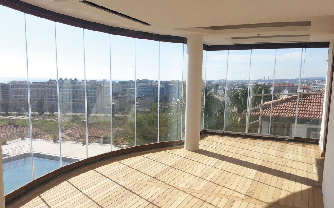 Ecobonus sugli infissi o sull'installazione di vetrate scorrevoli panoramiche sono inclusi?