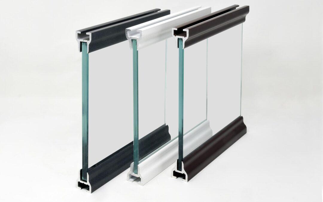 Vetrate scorrevoli di Sky Glass. I Profili più performanti e la più vasta scelta di colori in Italia
